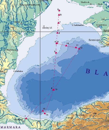 Black Sea Expedition