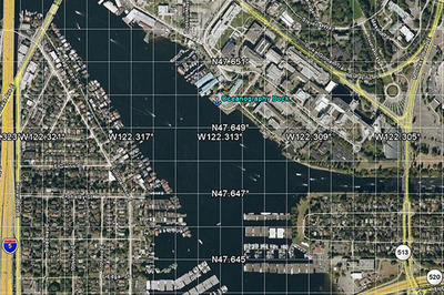 UW Port Information