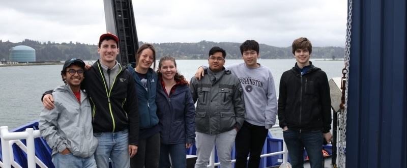 Student Cruise Photo - Group