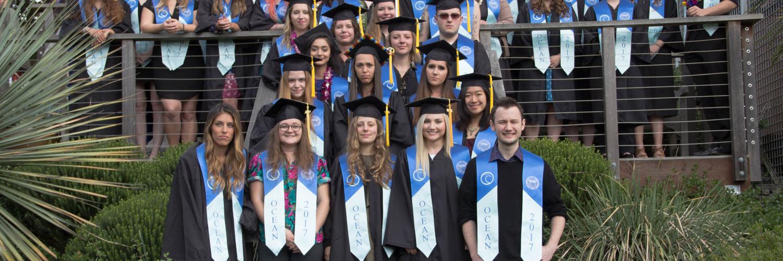 Uw Graduation Ceremony 2020.Class Of 2017