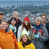 Ocean Acidification Team shot