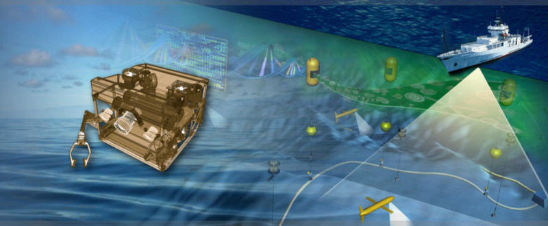 Ocean Technology Image