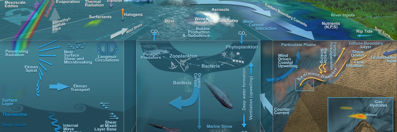 OCEAN 515 Ocean Circulation Observations