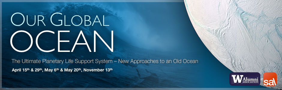 Our Global Ocean Lecture Series